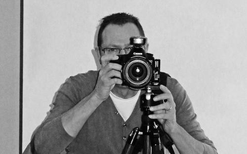Fotograaf Jos Berkx